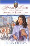 I first learned about Patrick Henry's special letter to his daughter Annie in this book by Susan Olasky.