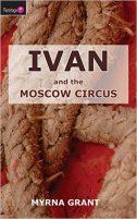 Ivan and the Moscow Circus is Book #1 in the series. There are 6 titles in all.